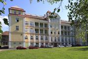 Hotelová škola Mariánské Lázně - náhled