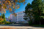 Střední odborná škola pedagogická, gymnázium a vyšší odborná škola Karlovy Vary - preview