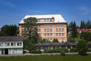 Střední škola živnostenská Sokolov - náhled