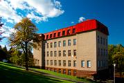 Střední odborná škola stavební Karlovy Vary - náhled
